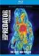 The Predator on DVD cover
