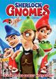 Sherlock Gnomes on DVD cover