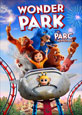 Wonder Park on DVD cover