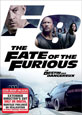 The Fate of the Furious on DVD