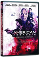 American Assassin on DVD cover