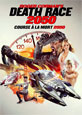 Death Race 2050 on DVD cover