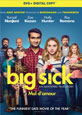 The Big Sick on DVD cover