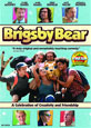 Brigsby Bear on DVD cover