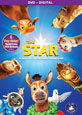 The Star on DVD cover