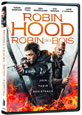 Robin Hood on DVD cover
