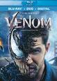Venom on DVD cover