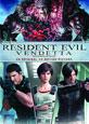 Resident Evil: Vendetta on DVD cover