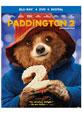 Paddington 2 on DVD cover