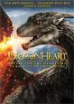 Dragonheart: Battle for the Heartfire On DVD