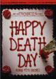 Happy Death Day on DVD cover