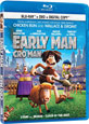 Early Man on DVD cover