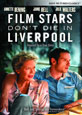 Film Stars Don't Die in Liverpool on DVD cover