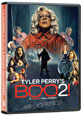 Tyler Perry's Boo 2! A Madea Halloween on DVD cover