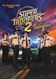 Super Troopers 2 on DVD cover