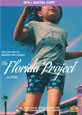 The Florida Project on DVD cover