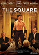 The Square on DVD cover
