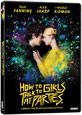 How to Talk to Girls at Parties on DVD cover