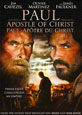 Paul, Apostle of Christ on DVD cover