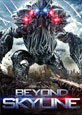 Beyond Skyline on DVD cover