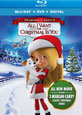 Mariah Carey's All I Want for Christmas Is You on DVD cover