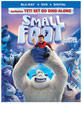 Smallfoot on DVD cover