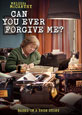 Can You Ever Forgive Me? on DVD cover