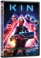 Kin on DVD cover