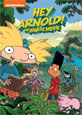Hey Arnold!: The Jungle Movie on DVD cover