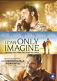 I Can Only Imagine on DVD cover