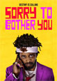 Sorry to Bother You on DVD cover