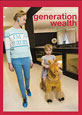 Generation Wealth on DVD cover