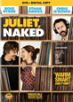 Juliet, Naked on DVD cover
