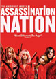 Assassination Nation on DVD cover