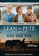 Lean on Pete on DVD cover