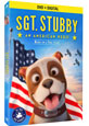 Sgt. Stubby: An American Hero on DVD cover