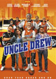 Uncle Drew on DVD cover