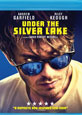 Under the Silver Lake on DVD cover