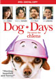 Dog Days on DVD cover