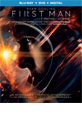 First Man on DVD cover