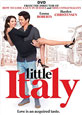 Little Italy on DVD cover
