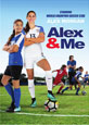 Alex & Me on DVD cover