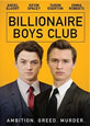 Billionaire Boys Club on DVD cover