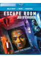 Escape Room on DVD cover