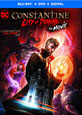 Constantine: City of Demons on DVD cover