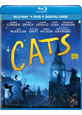 Cats - Recent DVD Releases