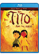 Tito and the Birds on DVD cover
