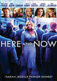 Here and Now on DVD cover
