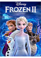 Frozen II - DVD Coming Soon