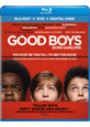 Good Boys - Recent DVD Releases